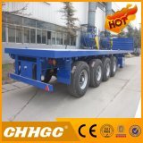 Lowbed/ Lowdeck/ Low Platform Cargo Heavy Truck Semi Trailer for Sales