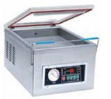 Automatic Vacuum Packaging Machine (Mini Table Model)