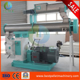 Top Manufacture Poultry Feed Pellet Machine Pelletizing Extruder Ce Approved