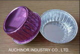 Thermal Sealing Safety and Sanitary Disposable Aluminium Foil Tray
