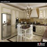 Welbom River Oak Handmade Kitchen Refacing
