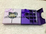 Low Price Customized Chocolate Gift Packaging Box/Chocolate Paper Box