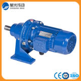 Foot Mounted Cycloidal Reducer (BWD0-35-0.75) with Motor