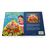 Customerized Hardcover Child Book Printing (jhy-692)