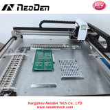 High Stability 2 Heads SMD Components Assembly for Pick and Place Machine Prototype Machine