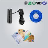 USB 3-Track Magnetic Stripe Credit Magnetic Strip Card Reader