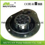 Anti Corrosion Vertical Slurry Pump Part Strainer