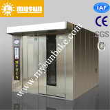304 Stainless Steel Electricity Rotary Bread Bakery Machine