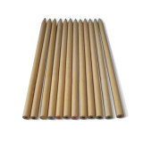 12 Color Recycled Kraft Paper Drawing Pencil