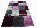 Polyester Modern Shaggy Carpets for Kids