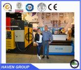 CNC Hydraulic Press Brake Plate Bending Machine with CE standard