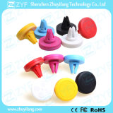 Colorful Air Vent Magnetic Mini Mobile Phone Car Holder (ZYF7011)