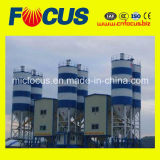 Easy Loading 200t Bulk Cement Silo for Concrete Mixing Plant