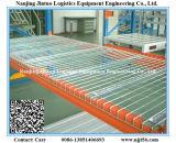 Galvanized Steel Wire Mesh Decking for Warehouse Pallet Rack