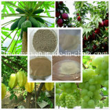 Foliar Fertilizer with High Organic Matter Free Amino Acid