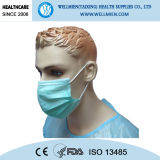 3 Ply Non Woven Surgical Breathing Mask