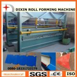 Dixin Wall Roof Panel Bending Machine