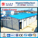 Frame House Lida Group-Weifang Henglida