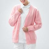 Custom Hospital Nurse Sweater Uniforms