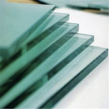 10mm Decorative Glass Fence Panels From Armoured Glass