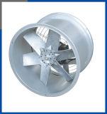 GKW High Temperature Axial Ventilator