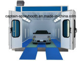 Infrared Heating Spray Booth, Coating Equipment, Drying Unit