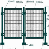 Security Fencing Panels/ Wire Panel Fence