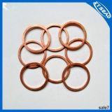 Copper Seal Washer, Copper Gasket, Copper Shim