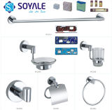 Brass Material Bathroom Accessories with Chrome Finishing (SY-2300)