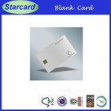 Blank Inkjet Sle4442 Contact IC Card