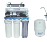 5 Stage Reverse Osmosis Water Purifier System with UV