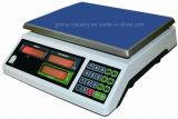 Electronic 30kg Table Top Scale Price Computing Counting Weighing Scale
