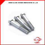 Stainless Steel Nut and Bolt DIN933 Hex Bolt