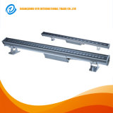 IP65 Epistar Chip 12W 18W 24W 36W LED Wall Washer for Outdoor