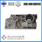OEM Customized Aluminum Die Casting Parts with CNC Machining Parts