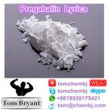 New Antiepileptic Drug Pregabalin (Lyrica) CAS: 148553-50-8