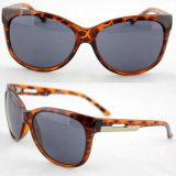 Fashion Cat Eye Sunglasses with FDA/CE/BSCI (91085)