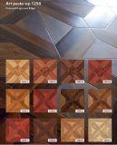 12mm Parquet Laminated Wood Flooring