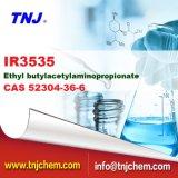 Mosquito Repellent IR3535 Ethyl Butylacetylaminopropionate CAS 52304-36-6
