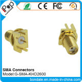 Connectors Coaxial SMA Khd2600 Connector for SMA Connector