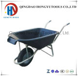 Wheelbarrow Widely Used in Agriculture/Construction/Garden (WB5600)