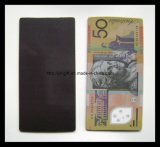 Hot Item: Customized Playing Money Paper Fridge Magnet ---