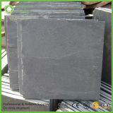 Natural Black Slate for Floor Tile