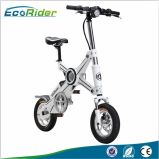 Portable Electric Bike Foldable 40km Folding Electric Scooter with Seat