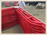 5′x5′ Powder Coated Scaffolding Frames