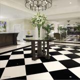 Black Micro Powder Porcelain Tiles