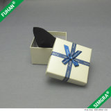 Custom Printed Square Paper Packing Watch Box