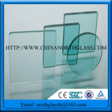 3-19mm Any Shape Float Glass, Clear Glass
