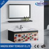 High Quality Stainless Steel Wall Waterproof Bathroom Vanity Units