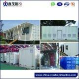 Modular Customized Design Shipping Container Home